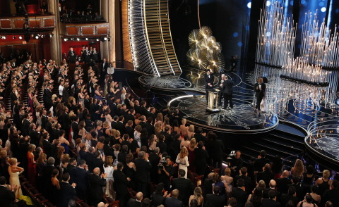Oscar 2019: 4 Men's Appearances and How to Create Your Own