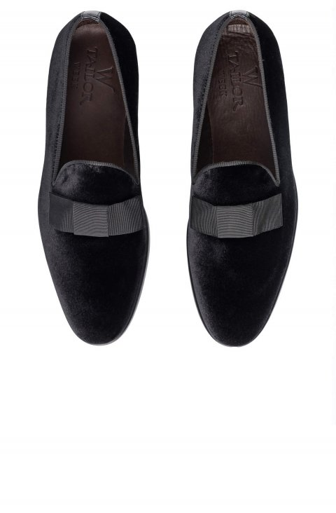 Black Shoes 533.9351.1