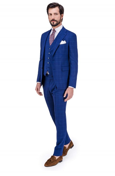 Men\'s Suits - Designer italian suits for business and wedding, and ...