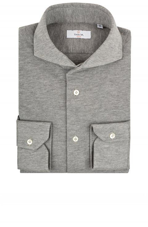 Plain Grey Shirt Ac.19117.9800