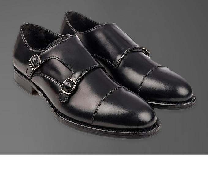 FINEST QUALITY HANDMADE SHOES