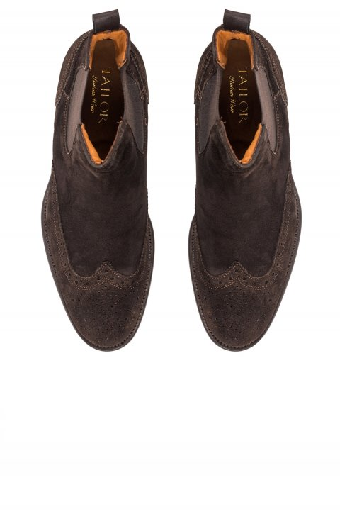 Brown Shoes 3402.1.Br