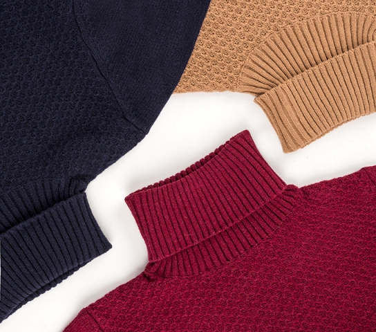 The must buy knits