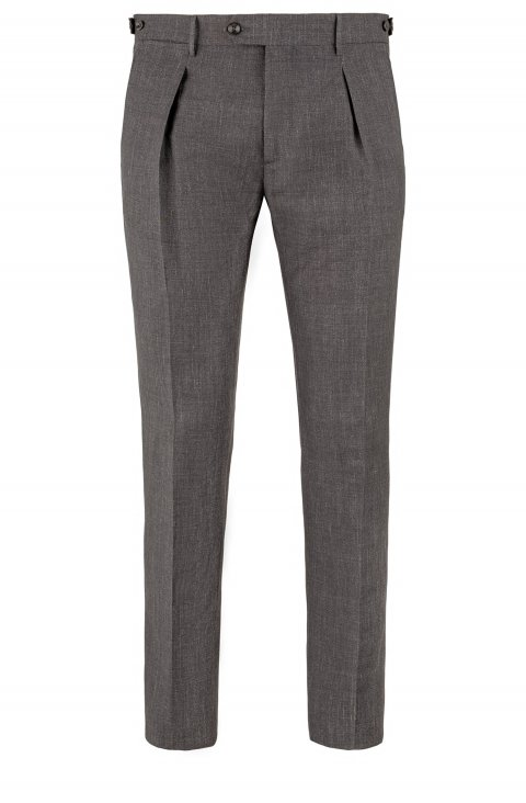 Plain Grey Trousers Sb.501043.11