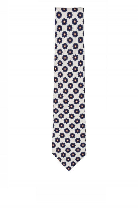 Print White Tie Cpr.576.1