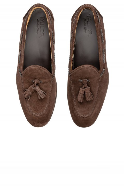 Brown Shoes 3403.Fw.Mor
