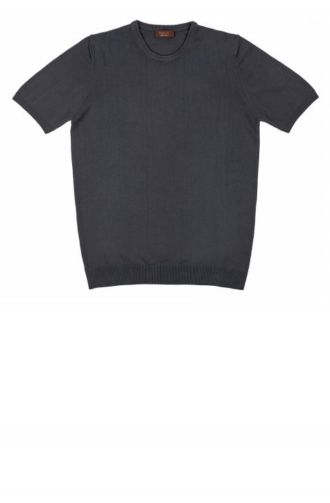 Plain Grey T-Shirt Tai.1.Car