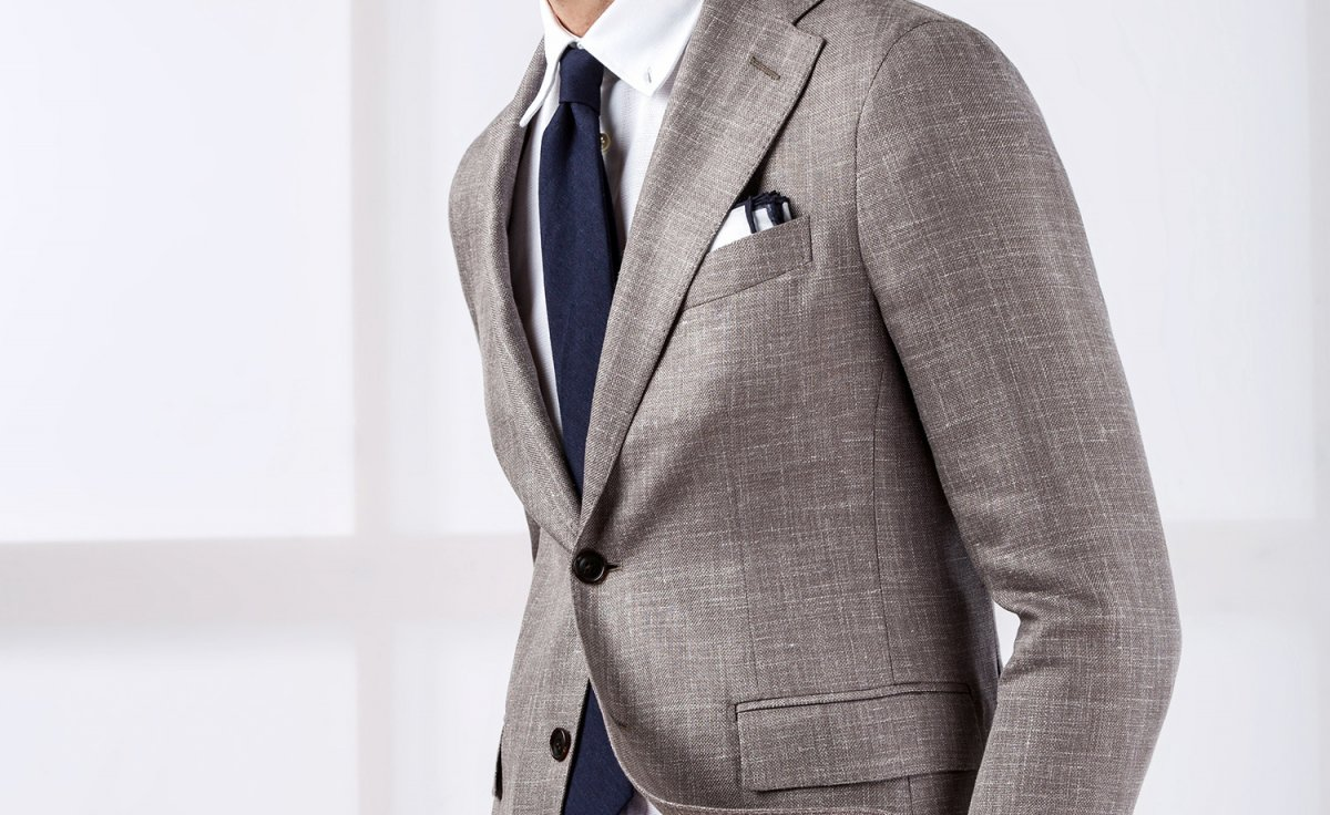 MENSWEAR: A GUIDE FOR BUSINESS ATTIRES