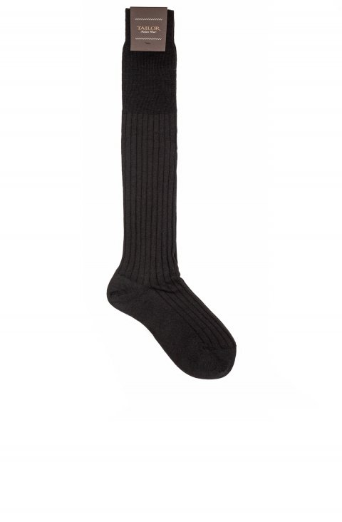 Plain Black Socks 2011.1.Ner