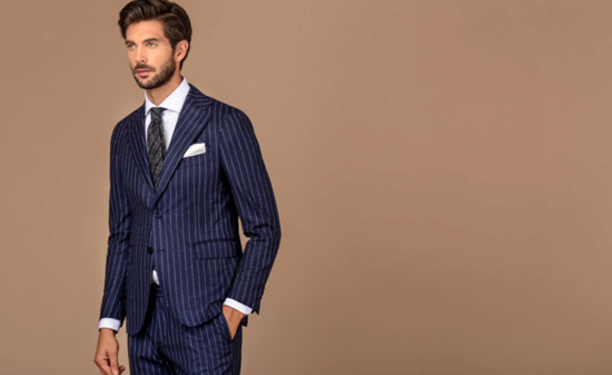 The Tailored Suit: A purchase guide