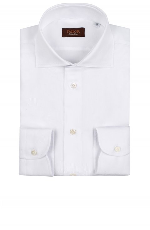 Plain White Shirt Cfiac.48.1