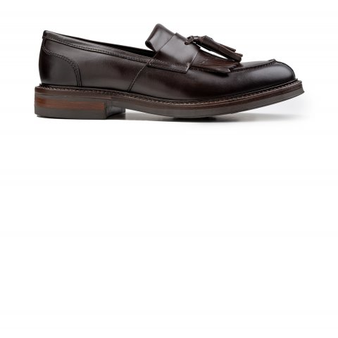 Loafer Brown Shoes Scm1613.1.Moro