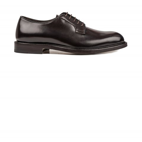 Derby Brown Shoes 1972.Cor.Br