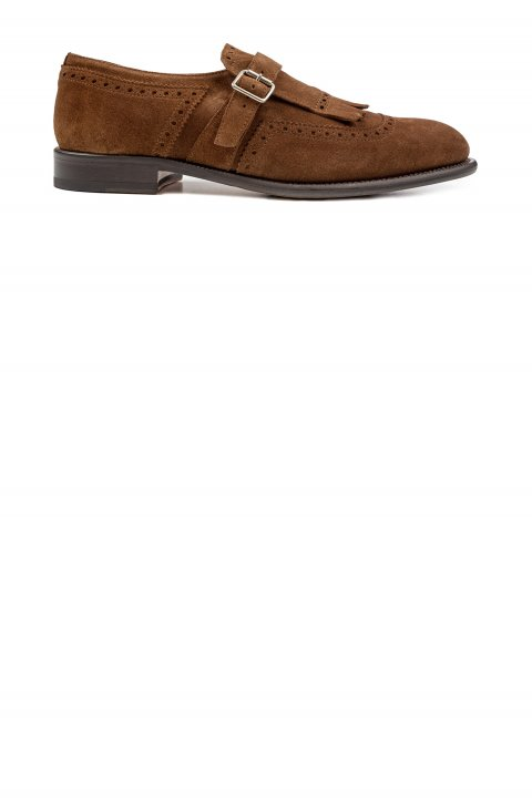 Brown Shoes 3082.Fw.Tab