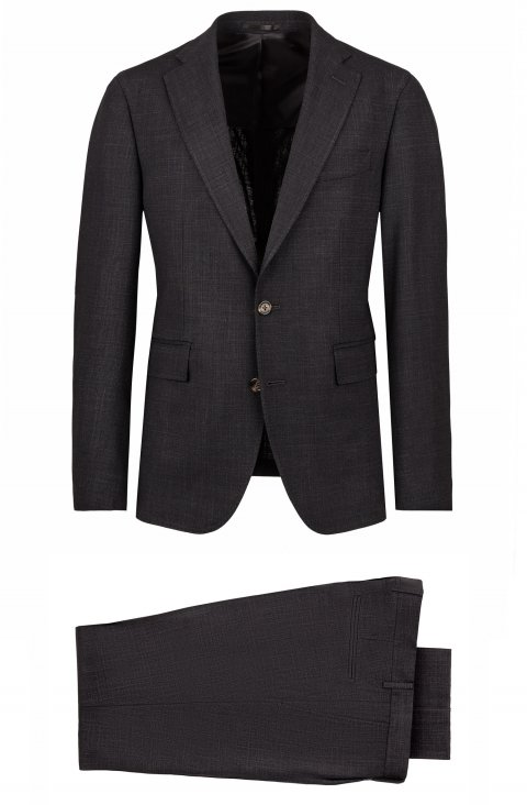 Plain Grey Suit Rvsian334.1.59