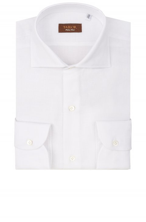 Plain White Shirt Cfibichamb62.1.1