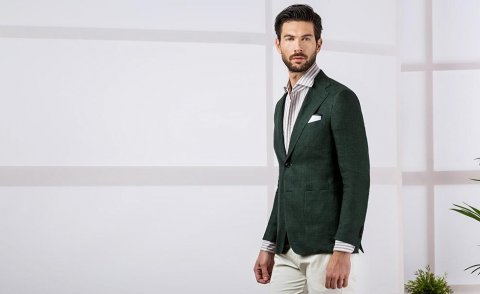 Sports jacket vs blazer: A guide to definition