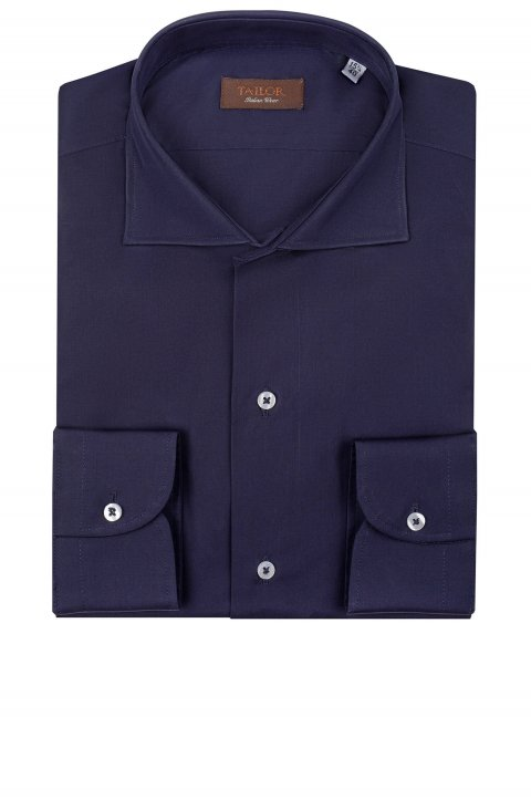 Plain Blue Shirt Cfitmkent.268.9