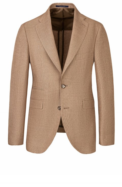 Men's Beige Jacket Vjic63.1.3