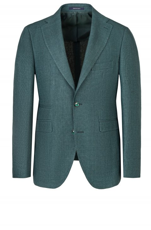 Men's Green Jacket